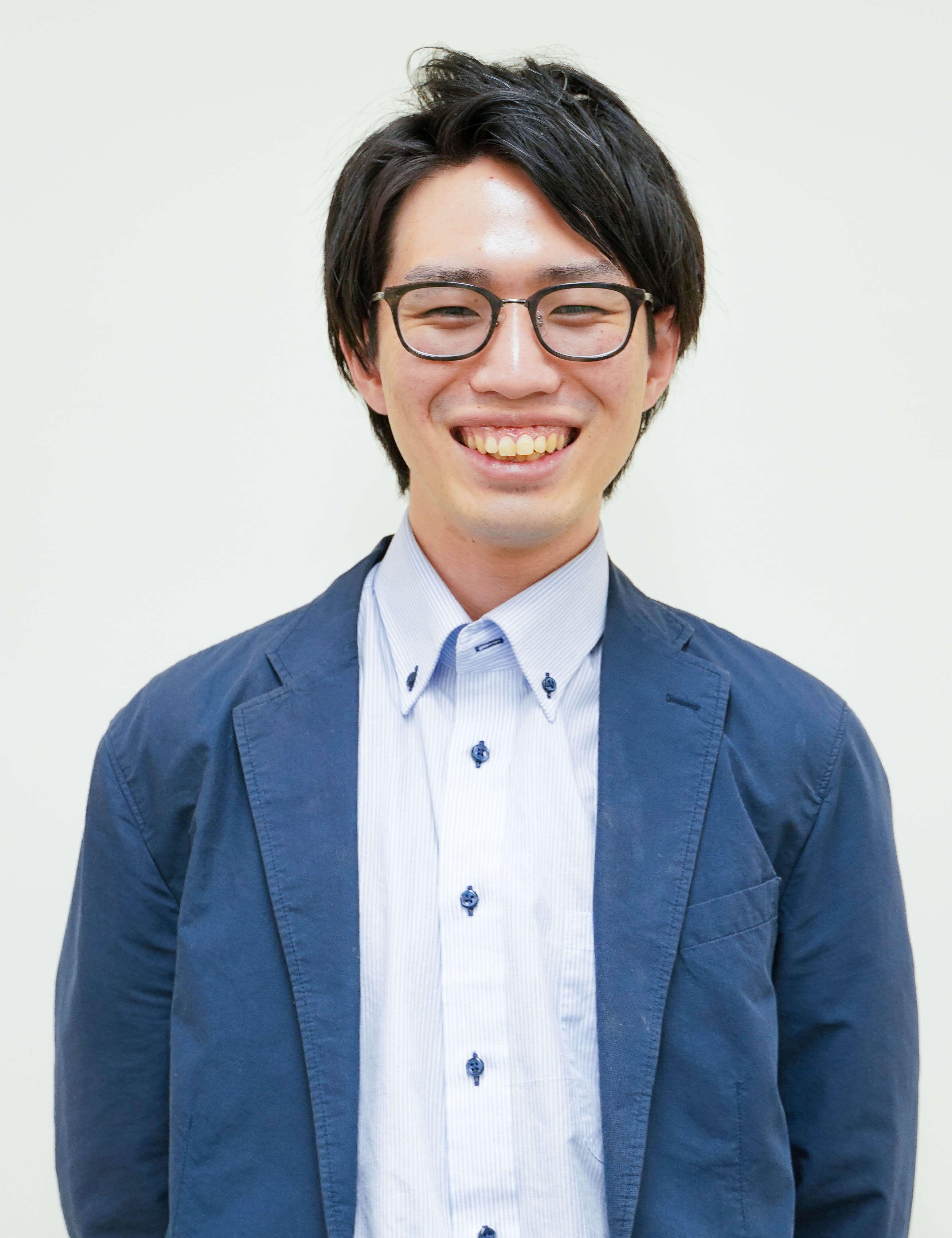 竹谷 遼平<br>TAKETANI RYOHEI