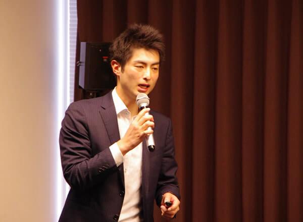 東北起業家育成プログラム統括リーダー 菅野 永