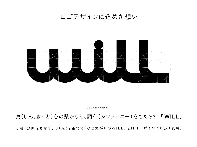 ロゴデザインに込めた想い